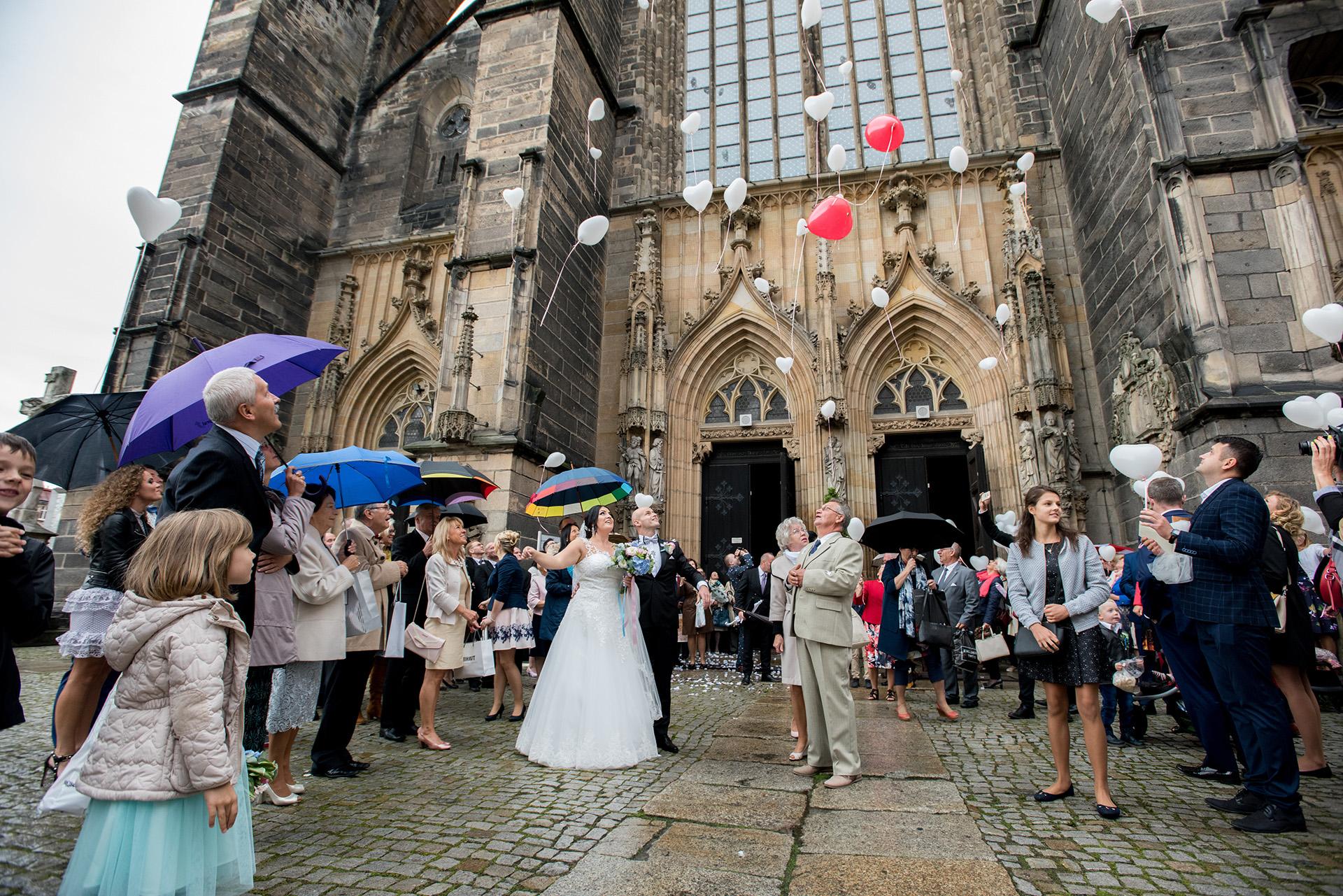 katedra świdnica życzenia ślubne