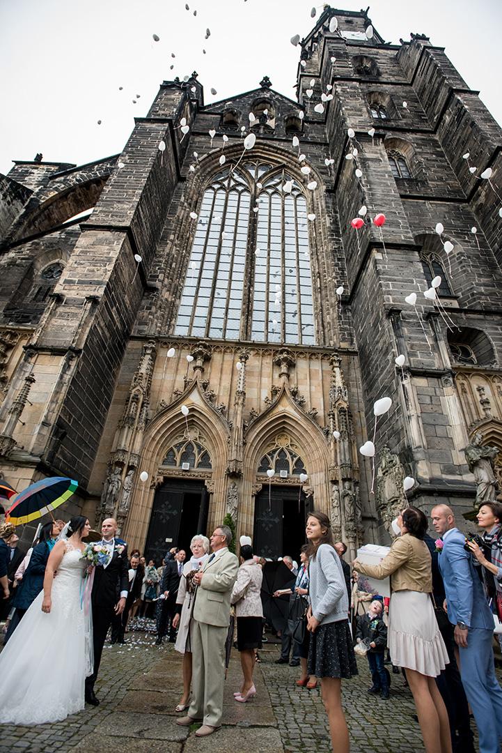 katedra świdnica - życzenia ślubne