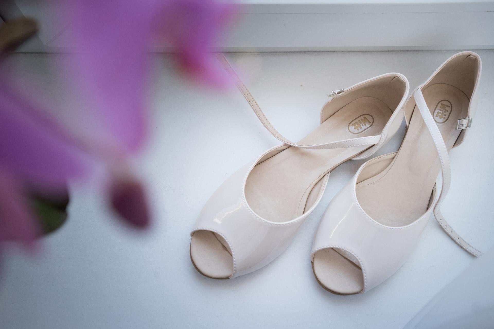 buty ślubne - w czym do ślubu