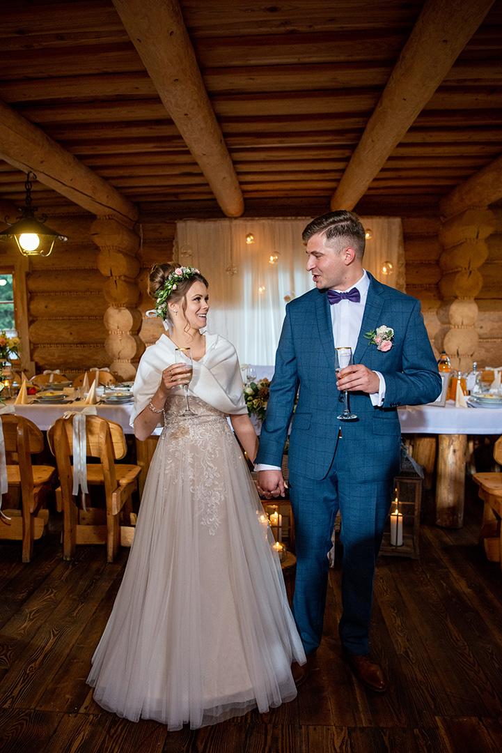 wesele - fotograf ślubny - fotografia ślubna - zdjecia podczas wesela